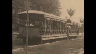 The Gravity Railroad in Reading