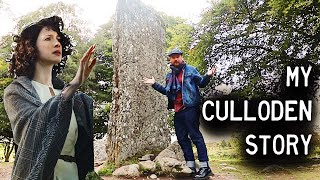 Culloden Curse Update and Outlander Tour of Scotland
