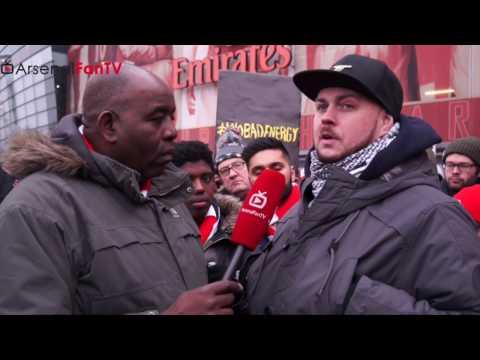Arsenal 2-0 Hull City | I Respect Arsene Wenger But He's Past It (DT)