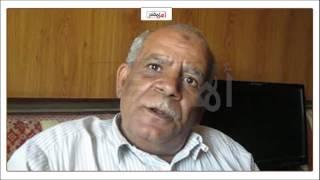 حكاية 'عم ربيع' أقدم ساعي في بني سويف.. خدم 10 رؤساء.. وقدم القهوة لـ13 وزيرا