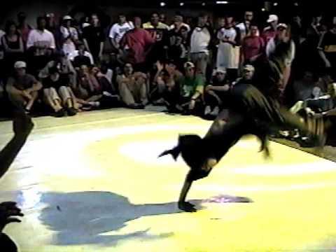 B-Boy Jam Denver Colorado 2000