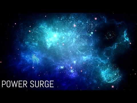 Power Surge - M. L. Daniels