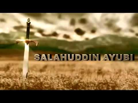 The Life of Salahuddin Al Ayubi ~ Shaikh Zahir Mahmood