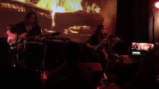 HackedePicciotto - LIVE [mini-clip #4], PhilaMOCA, Phila., PA 12/11/18