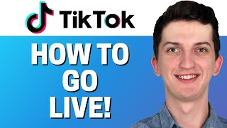 How To Go Live on TIkTok without 1000 Followers!