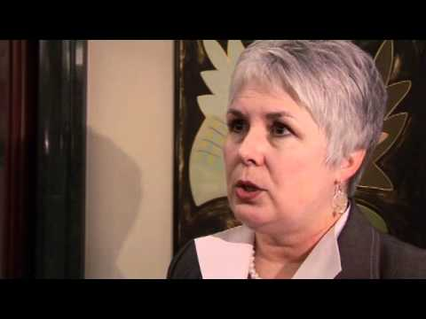 IFRS Taxonomy Convention -  Interview Patsy J Ramsey, The Dow Chemical Company
