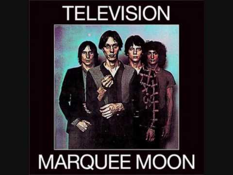 Television - Friction