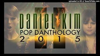 Pop Danthology 2015 - Part 2 (Full Audio HD)