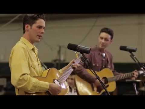 The Cactus Blossoms - Here Today, Gone Tomorrow (Live @ Rhythm & Roots 2013)