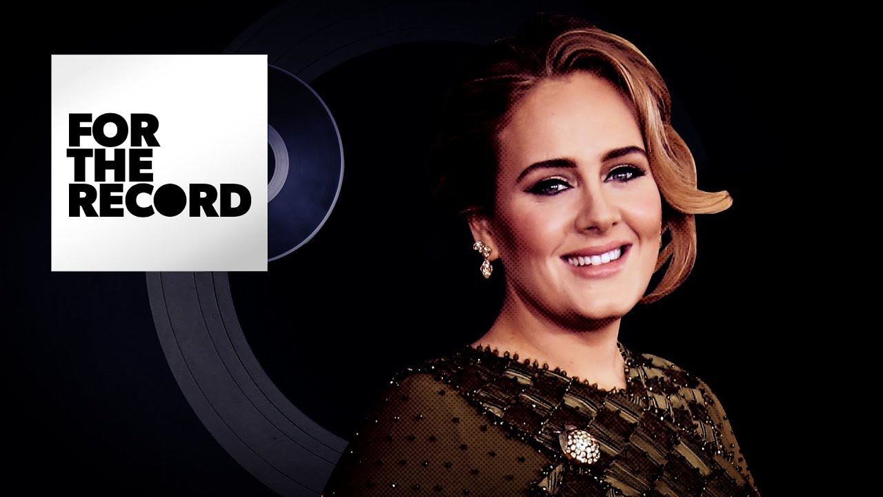 Adele Returns To Studio To Record Edgy' New Album With Top Producers forecast