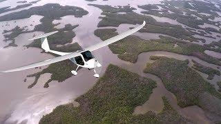 Pipistrel SINUS Cross Country Everglades