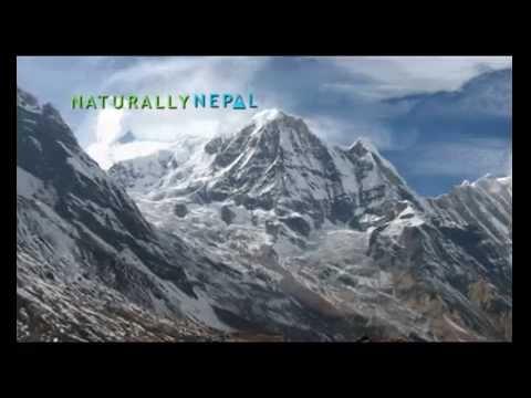 Nepal Tourism Spiritual