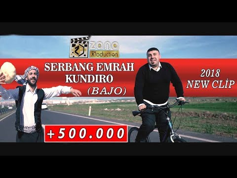 Serbang Emrah Kundiro ( Bajo Klip 2018 )