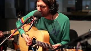 """Tired Pony """"Creak In the Floorboards"""" Live on Soundcheck"""