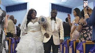 The Gates Wedding Story [4K] | Ormond Beach, FL