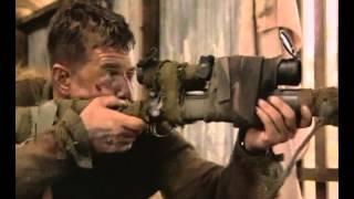 Снайпер (1992) «Sniper» - Трейлер (Trailer)