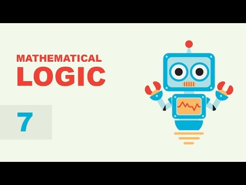 7. Concept of predicates - First Order Logic - Gate