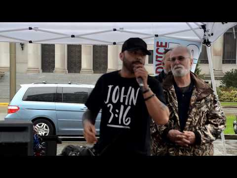 2A Rally in Olympia WA  April 14th 2018