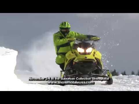Snowmobile USA Show & Sale | 2018-2019 Milwaukee, WI and