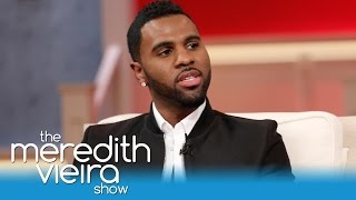 jason derulo on breakup with jordin sparks the meredith vieira show