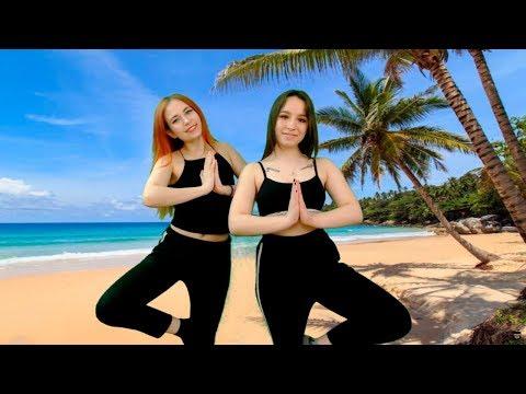 Релаксация и йога