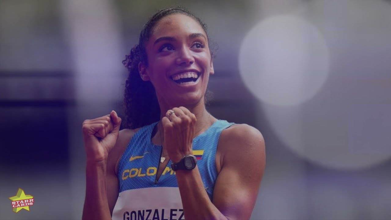 'It was very special:' Blough watches wife Melissa Gonzalez compete ...