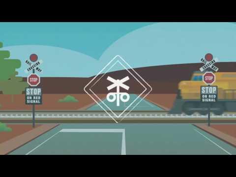302 Traffic Signs Pitjantjatjara