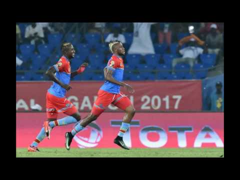 DR Congo 1-0 Morocco Post Match Analysis Review - AFCON 2017 Gabon