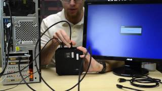 ▶ How To Setup the HD PVR 2 with a Gaming PC via HDMI