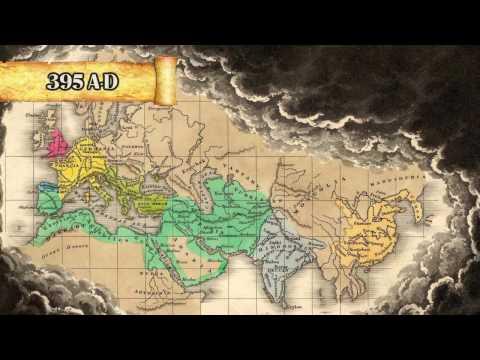 Armenia in Historical Maps