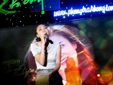Cho mot tinh yeu live ballad ver 101226