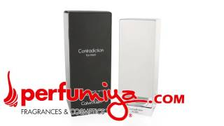 Contradiction cologne for men by Calvin Klein from Perfumiya