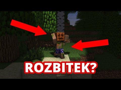 Minecraft: BORYS PRZEJMUJE KANAŁ / Sheo