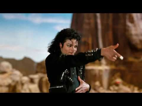 Michael Jackson - Speed Demon Dance HD