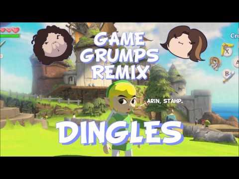 Game Grumps Remix: Dingles