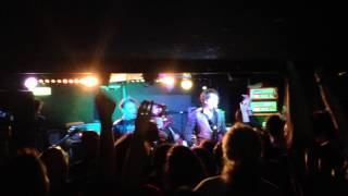 Jim Jones Revue with Glen Matlock at the Sebright Arms