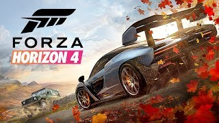 Forza Horizon | فورزا هورايزون 4