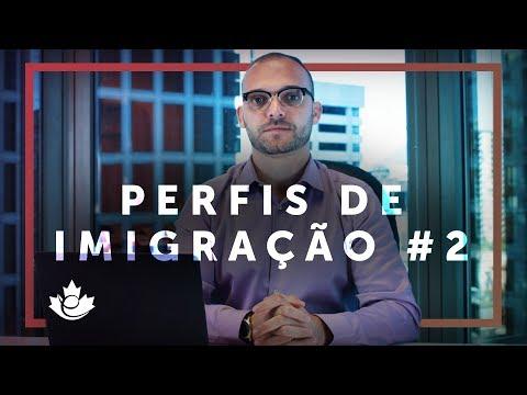 ESTRATÉGIA DE IMIGRAÇÃO #2 - Consigo imigrar do Brasil?