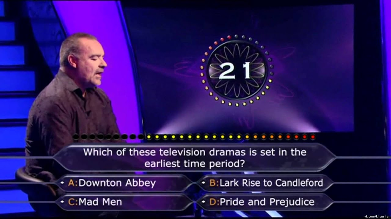 Who wants to be a millionaire 2012 edition achievements.