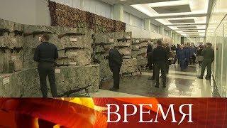 С.Шойгу заявил о качественном рывке в развитии Российских вооруженных сил за последние шесть лет.