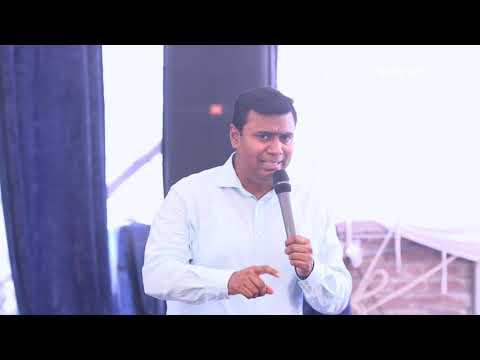 Baptisms Service - Sunday Sermon - Pastor Salik John Barkat  - Barkat TV Official