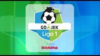 Laga Seru! Arema FC vs Psm Makassar   Go-Jek Liga 1 Bersama Bukalapak - 13 Mei 2018