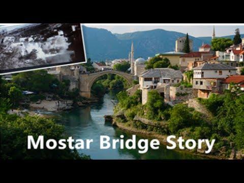 Mostar Bridge Story, Visit Bosnia