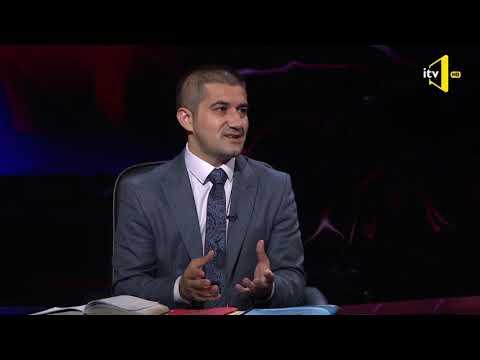 Diqqət mərkəzi - Ali təhsil müəssisələrinə ixtisas seçimi - 09.09.2020 (12:20)