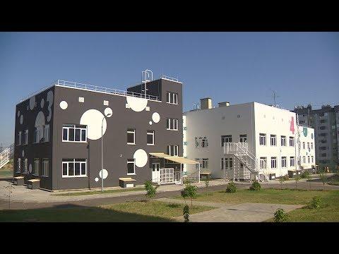 Новый детский сад открывается в Советском районе Волгограда