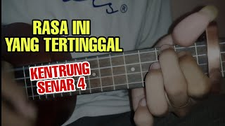 Download Lagu RASA YANG TERTINGGAL NO EXIT (D'PASPOR) COVER KENTRUNG SENAR 4 BY MOCIL SIANIDA mp3
