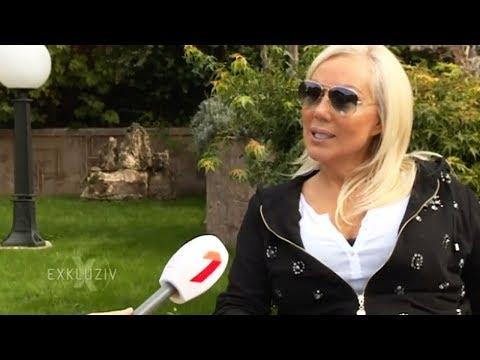 Lepa Brena - Exkluziv - (Tv Prva 28.09.2017)