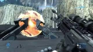 Halo: Reach LiNK Up RGH partidas