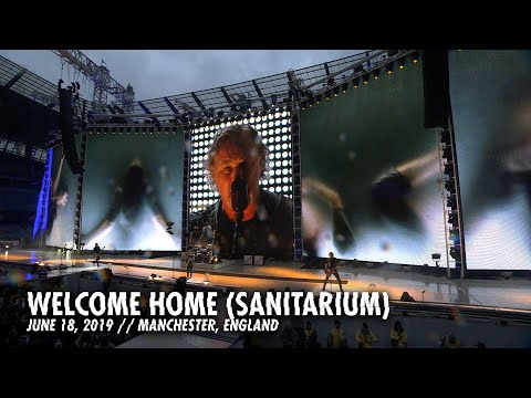 Metallica: Welcome Home (Sanitarium) (Manchester, England - June 18, 2019) mp3