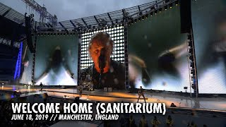 Metallica: Welcome Home (Sanitarium) (Manchester, England - June 18, 2019)